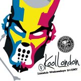 LIONDUB & KING ALEXI - 09.27.17 - KOOLLONDON [REGGAE DANCEHALL]