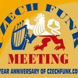 Czech Funk Meeting 29.12.2012