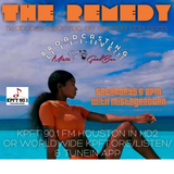 The Remedy Ep 124 September 28th, 2019