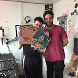 The Soul Clap Records Show with Eli 4/17/18