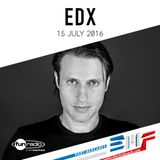 EDX LIVE @ ElectroBeach Music Festival 15/06/16