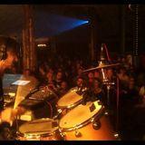 LIVEACT (Techno + Drums) - Klangtherapie Festival 2015