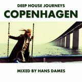Deep House Journeys - Copenhagen (Deep House 2015 mixed by Hans Dames)