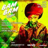 BAM BAM REGGAE #144