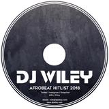 Afrobeat Hitlist 2018