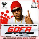Flo Rida feat. Sage The Gemini - GDFR (ART-BROTHERS Radio edit)