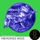 Crossroads - Memories #003