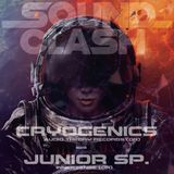 Cryogenics b2b Junior SP. - Live mix @Soundclash presents Cryogenics & Junior SP.