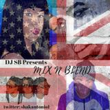 Mix 'N' Blend