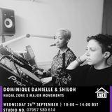 Dominique Danielle & Shiloh - The Hadal Zone Meets Major Movements - Part 2 26 SEP 2018