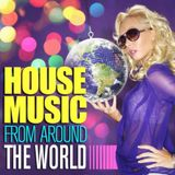 Foreign Flavas of House Music - Vol 1