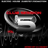 DJ Danby - Club Session Vol.5 (2013)