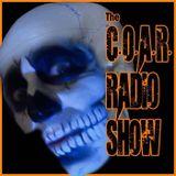 C.O.A.R. Radio Show 10/29/19