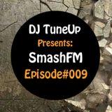 SmashFM #009