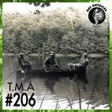 Get Physical Radio #206 mixed by T.M.A