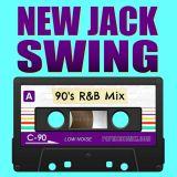 Set Adrift # Old Skool R&B   New Jack Swing