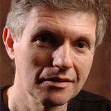 6/8/2016 - Argentinean Composer Jorge Liderman