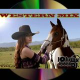Western Mix Vol 3 / Cumbias Light 2018