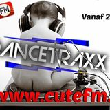 Dancetraxx Radioshow from 25-3