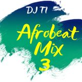 AFROBEAT 3