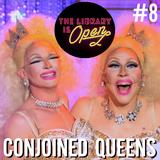 #8 Conjoined Queens