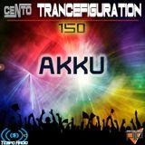 CENTO presents Trancefiguration 150 - Akku Guest Mix