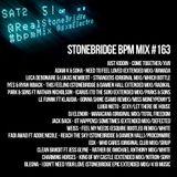 #163 StoneBridge BPM Mix