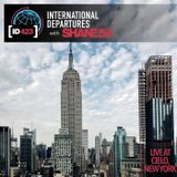 Shane 54 - International Departures 423 Live from Cielo, New York (3 hrs version)