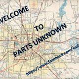 Parts Unknown Gravity Falls focus Episode 1: Tourist trap