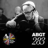Group Therapy 283 with Above & Beyond and Rolo Green