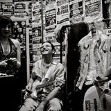 AJ Holmes / Bestival Radio 2013