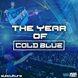 Cold Blue - Thank You 2017