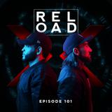 Lumberjack x Reload Radio #101