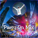 (Party On Mix) - DJ JUMP-PY