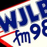 1988 - Derrick May @ WJLB, Detroit (1)