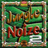 ► JUNGLE NOIZE #02 ◀ mixtape by Sonik Bass 15.8.2002