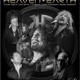 Featuring my interview with STUART SMITH of Heaven & Earth!