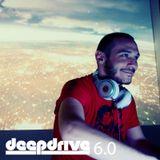 Deepdrive EP. 6.0 - Dario Maffia (LIEKIT) Session