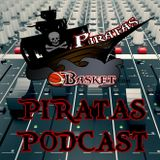 Piratas Podcast Firma de Julio Toro 4/ene/2015 (Episodio 5)