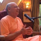 """Hridayananda Maharaj - """"I really have to think of others"""" - New Goloka, North Carolina 24.08.2014"""