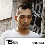Tsugi Podcast 220 : Goth-Trad