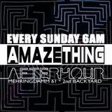 Henriko S. Sagert - live @ Sunday AmazeTHING Afterhour (Maze Club Berlin)