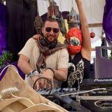 Jay Ross at Burning Man 2015 - Wülfpack Dusk