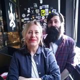 B + M w/ Beatrice Finauro e Matteo Casari @Radio Raheem Milano