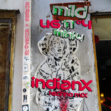 indianX - Mild 'N Minty - UGN4 - www.tm-radio.com (August 2017)