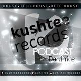 Kushtee Records Podcast 001 :: Luis Armando Guest Mix