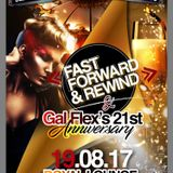 Gal Flex 21st anniversary promo mix
