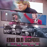 EDM vs OLD SCHOOL DJ Cutt Mix