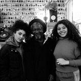 The Full English Breakfast Show with Aisha Zoe, General Nardo & Emily - Dec 2017