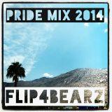 Pride Mix 2014